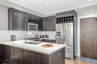 "Photo 8: 212 15185 36 Avenue in Surrey: Morgan Creek Condo for sale in ""Edgewater"" (South Surrey White Rock)  : MLS®# R2499537"