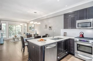 "Photo 9: 212 15185 36 Avenue in Surrey: Morgan Creek Condo for sale in ""Edgewater"" (South Surrey White Rock)  : MLS®# R2499537"