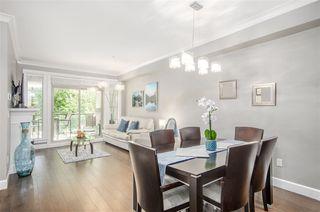 "Photo 7: 212 15185 36 Avenue in Surrey: Morgan Creek Condo for sale in ""Edgewater"" (South Surrey White Rock)  : MLS®# R2499537"