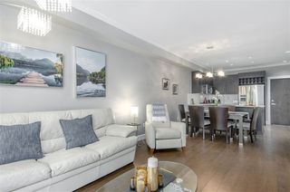"Photo 5: 212 15185 36 Avenue in Surrey: Morgan Creek Condo for sale in ""Edgewater"" (South Surrey White Rock)  : MLS®# R2499537"
