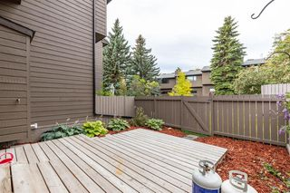 Photo 27: 93 23 GLAMIS Drive SW in Calgary: Glamorgan Row/Townhouse for sale : MLS®# A1036337