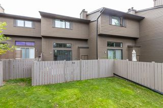 Photo 31: 93 23 GLAMIS Drive SW in Calgary: Glamorgan Row/Townhouse for sale : MLS®# A1036337