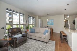 "Photo 9: 206 2484 WILSON Avenue in Port Coquitlam: Central Pt Coquitlam Condo for sale in ""VERDE"" : MLS®# R2509890"