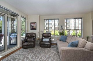 "Photo 8: 206 2484 WILSON Avenue in Port Coquitlam: Central Pt Coquitlam Condo for sale in ""VERDE"" : MLS®# R2509890"