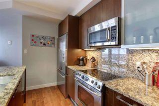 Photo 15: 1406 10388 105 Street in Edmonton: Zone 12 Condo for sale : MLS®# E4221462