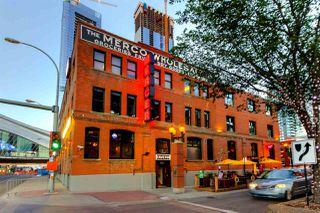 Photo 41: 1406 10388 105 Street in Edmonton: Zone 12 Condo for sale : MLS®# E4221462