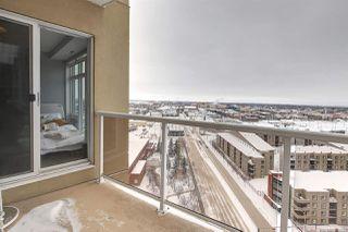 Photo 34: 1406 10388 105 Street in Edmonton: Zone 12 Condo for sale : MLS®# E4221462