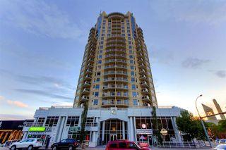 Photo 4: 1406 10388 105 Street in Edmonton: Zone 12 Condo for sale : MLS®# E4221462