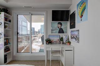 Photo 27: 1406 10388 105 Street in Edmonton: Zone 12 Condo for sale : MLS®# E4221462