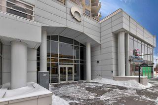 Photo 5: 1406 10388 105 Street in Edmonton: Zone 12 Condo for sale : MLS®# E4221462