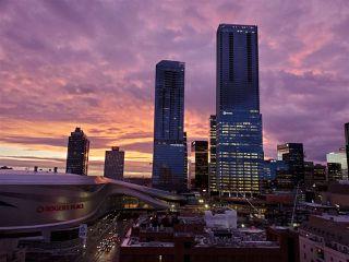 Photo 3: 1406 10388 105 Street in Edmonton: Zone 12 Condo for sale : MLS®# E4221462