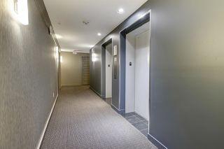 Photo 10: 1406 10388 105 Street in Edmonton: Zone 12 Condo for sale : MLS®# E4221462