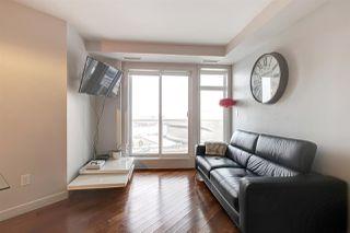 Photo 22: 1406 10388 105 Street in Edmonton: Zone 12 Condo for sale : MLS®# E4221462