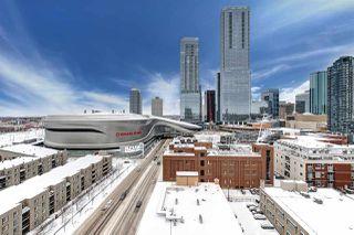 Photo 37: 1406 10388 105 Street in Edmonton: Zone 12 Condo for sale : MLS®# E4221462