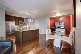 Photo 19: 1406 10388 105 Street in Edmonton: Zone 12 Condo for sale : MLS®# E4221462