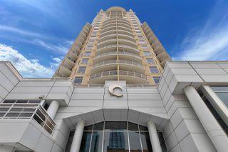 Photo 1: 1406 10388 105 Street in Edmonton: Zone 12 Condo for sale : MLS®# E4221462