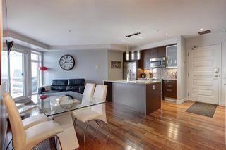 Photo 13: 1406 10388 105 Street in Edmonton: Zone 12 Condo for sale : MLS®# E4221462
