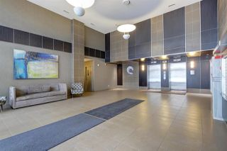 Photo 7: 1406 10388 105 Street in Edmonton: Zone 12 Condo for sale : MLS®# E4221462