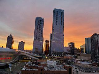 Photo 2: 1406 10388 105 Street in Edmonton: Zone 12 Condo for sale : MLS®# E4221462