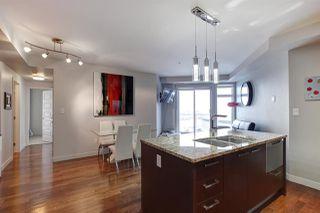 Photo 16: 1406 10388 105 Street in Edmonton: Zone 12 Condo for sale : MLS®# E4221462