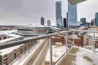 Photo 35: 1406 10388 105 Street in Edmonton: Zone 12 Condo for sale : MLS®# E4221462