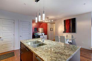 Photo 17: 1406 10388 105 Street in Edmonton: Zone 12 Condo for sale : MLS®# E4221462