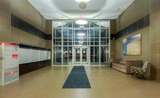 Photo 9: 1406 10388 105 Street in Edmonton: Zone 12 Condo for sale : MLS®# E4221462