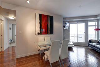 Photo 18: 1406 10388 105 Street in Edmonton: Zone 12 Condo for sale : MLS®# E4221462