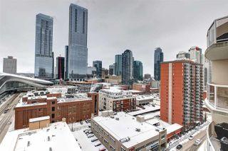 Photo 39: 1406 10388 105 Street in Edmonton: Zone 12 Condo for sale : MLS®# E4221462