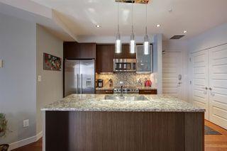 Photo 14: 1406 10388 105 Street in Edmonton: Zone 12 Condo for sale : MLS®# E4221462