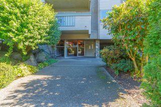 Photo 2: 306 1525 Hillside Ave in : Vi Oaklands Condo for sale (Victoria)  : MLS®# 860507