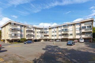 Photo 29: 306 1525 Hillside Ave in : Vi Oaklands Condo for sale (Victoria)  : MLS®# 860507