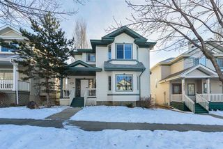 Photo 1: 1933 TOMLINSON Crescent in Edmonton: Zone 14 House for sale : MLS®# E4224569