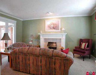 "Photo 3: 15465 111A AV in Surrey: Fraser Heights House for sale in ""FRASER HEIGHTS"" (North Surrey)  : MLS®# F2511479"