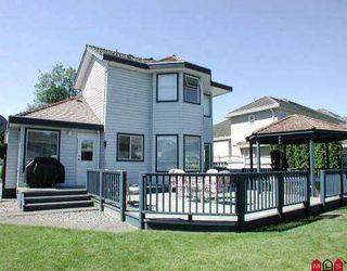 "Photo 8: 15465 111A AV in Surrey: Fraser Heights House for sale in ""FRASER HEIGHTS"" (North Surrey)  : MLS®# F2511479"