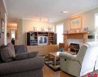 "Photo 4: 15465 111A AV in Surrey: Fraser Heights House for sale in ""FRASER HEIGHTS"" (North Surrey)  : MLS®# F2511479"