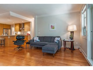 """Photo 6: 101 16499 64 Avenue in Surrey: Cloverdale BC Condo for sale in """"ST. ANDREWS"""" (Cloverdale)  : MLS®# R2390639"""