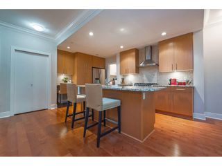 """Photo 2: 101 16499 64 Avenue in Surrey: Cloverdale BC Condo for sale in """"ST. ANDREWS"""" (Cloverdale)  : MLS®# R2390639"""
