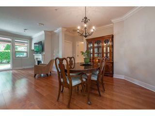 """Photo 5: 101 16499 64 Avenue in Surrey: Cloverdale BC Condo for sale in """"ST. ANDREWS"""" (Cloverdale)  : MLS®# R2390639"""