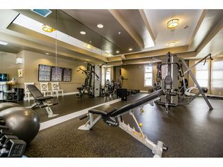 """Photo 20: 101 16499 64 Avenue in Surrey: Cloverdale BC Condo for sale in """"ST. ANDREWS"""" (Cloverdale)  : MLS®# R2390639"""