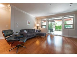 """Photo 7: 101 16499 64 Avenue in Surrey: Cloverdale BC Condo for sale in """"ST. ANDREWS"""" (Cloverdale)  : MLS®# R2390639"""