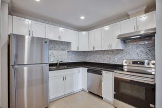 """Photo 4: 204 7040 GRANVILLE Avenue in Richmond: Brighouse South Condo for sale in """"PANORAMA PLACE"""" : MLS®# R2390915"""