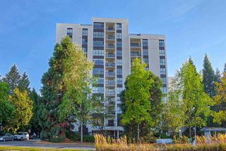 """Photo 1: 204 7040 GRANVILLE Avenue in Richmond: Brighouse South Condo for sale in """"PANORAMA PLACE"""" : MLS®# R2390915"""