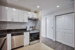 """Photo 5: 204 7040 GRANVILLE Avenue in Richmond: Brighouse South Condo for sale in """"PANORAMA PLACE"""" : MLS®# R2390915"""