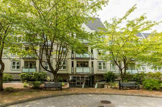 "Photo 2: 208 98 LAVAL Street in Coquitlam: Maillardville Condo for sale in ""LE CHATEAU 2"" : MLS®# R2396186"