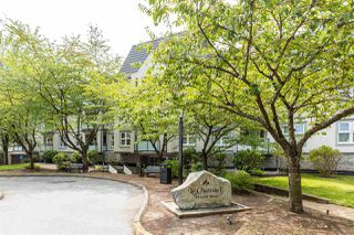"Photo 1: 208 98 LAVAL Street in Coquitlam: Maillardville Condo for sale in ""LE CHATEAU 2"" : MLS®# R2396186"
