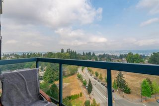 "Photo 19: 1107 10899 UNIVERSITY Drive in Surrey: Whalley Condo for sale in ""Observatory"" (North Surrey)  : MLS®# R2401934"