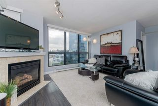 "Photo 8: 1107 10899 UNIVERSITY Drive in Surrey: Whalley Condo for sale in ""Observatory"" (North Surrey)  : MLS®# R2401934"