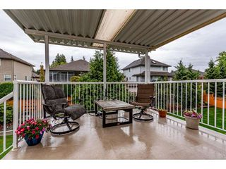 Photo 19: 2876 BOXCAR Street in Abbotsford: Aberdeen House for sale : MLS®# R2405479