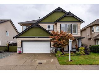 Photo 1: 2876 BOXCAR Street in Abbotsford: Aberdeen House for sale : MLS®# R2405479